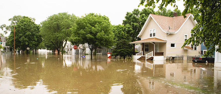 ToolBank Disaster Services Deployment: Tennessee Flooding